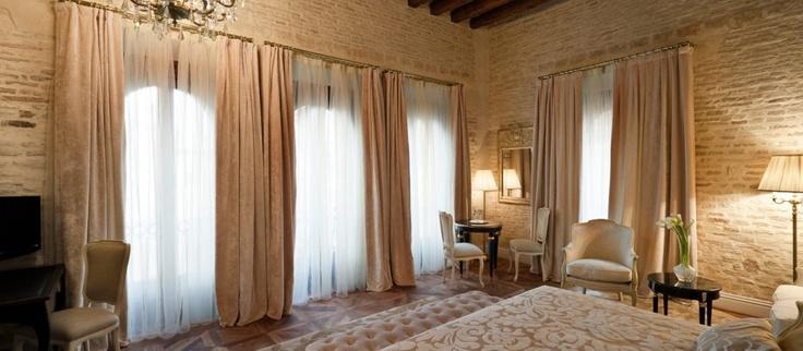 Habitación Gran De Luxe Hotel Casa 1800, Sevilla
