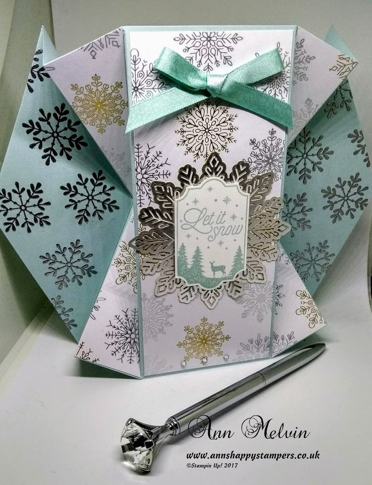 447 best My Stampin Up! Projects images on Pinterest
