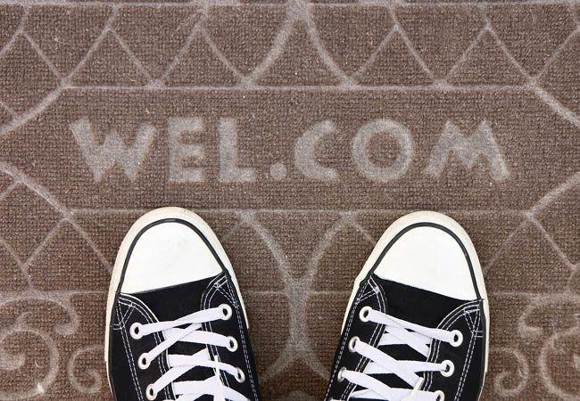 10 Consejos para Construir una Buena Página de Inicio