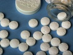 diy salicylic acid peel with aspirin