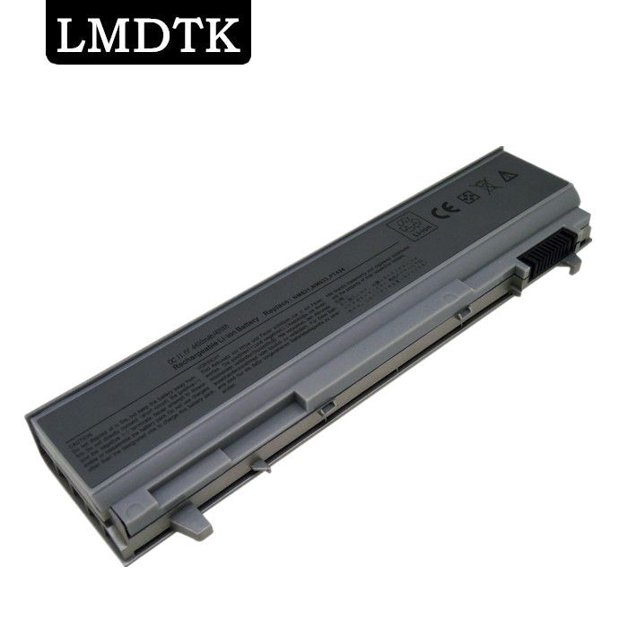 LMDTK New 6 CELLS Laptop Battery For Dell Latitude E6400 E6410 E6500 E6510 PT434 PT435 PT436 PT437 Free Shipping -  Buy online LMDTK New 6 CELLS Laptop Battery For Dell Latitude E6400 E6410 E6500 E6510 PT434 PT435 PT436 PT437 Free shipping only US $17.98 US $16.00. We give you the information of finest and low cost which integrated super save shipping for LMDTK New 6 CELLS Laptop Battery For Dell Latitude E6400 E6410 E6500 E6510 PT434 PT435 PT436 PT437 Free shipping or any product…