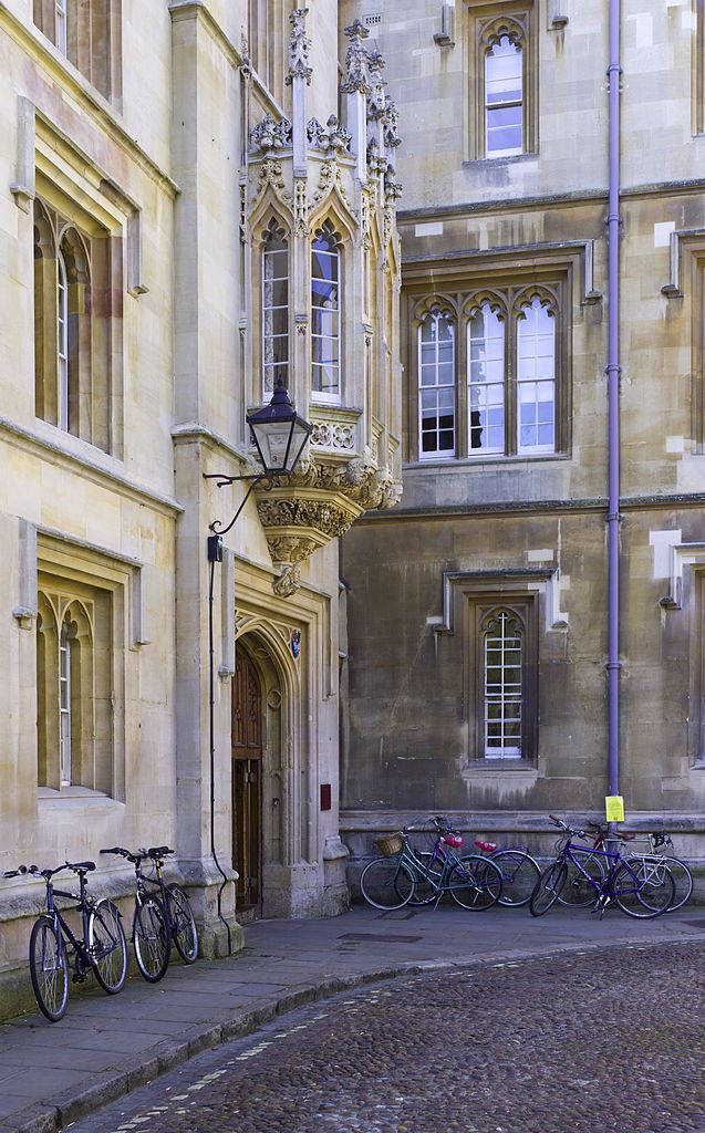 Pembroke College (Oxford University)  My brother Jerry went here for law school once upon a time  RIP Jer --love u