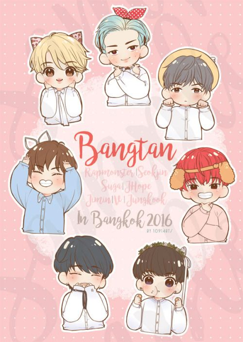 Bangtan: Donate for Thailand project in concert.