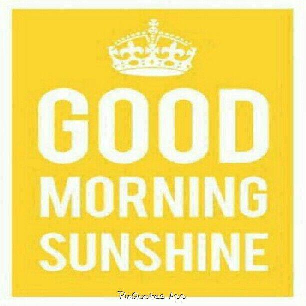 Shortstraw Good Morning Sunshine Zip : Images about good morning on pinterest facebook