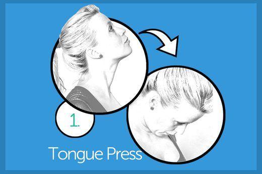 EXERCISE 1: Tongue Press