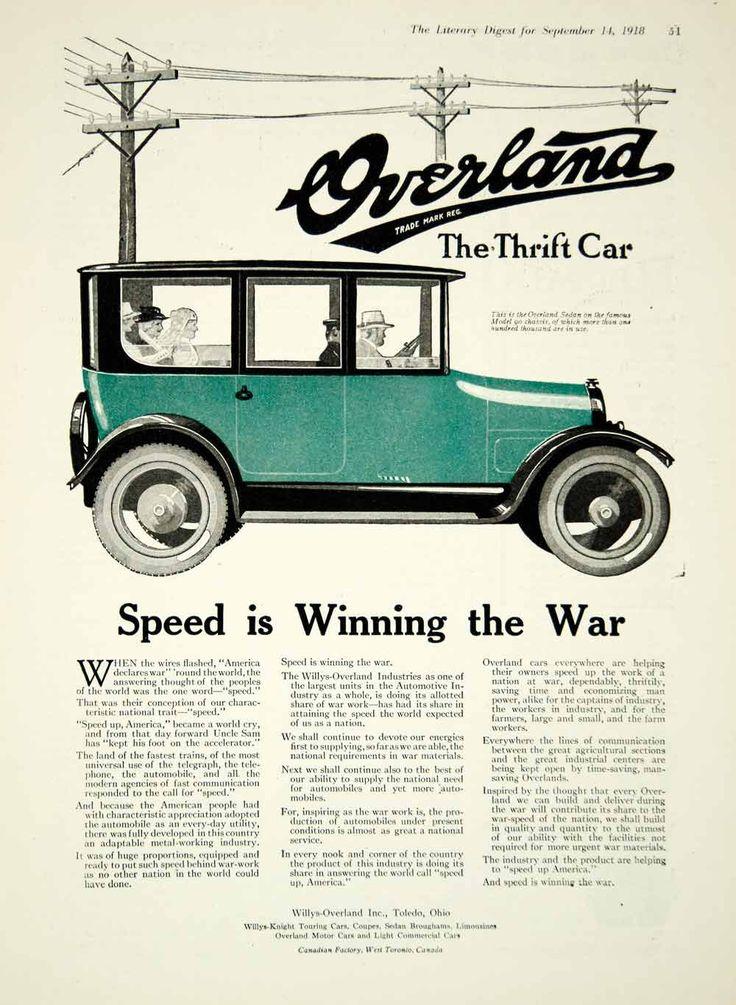 28 best Made in Toledo (Ohio): Automobiles images on Pinterest ...