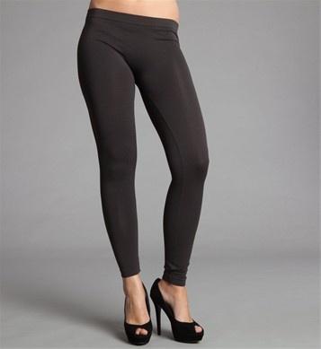 Kiki La'Rue - La'Rue Leggings  - Grey, $14.00 (http://www.kikilarue.com/larue-leggings-grey/)