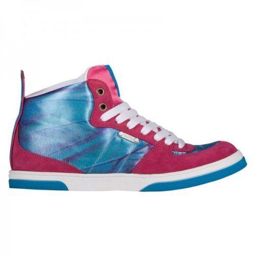 Osiris Skateboard Schuhe Uptown Girls Sofly - http://on-line-kaufen.de/osiris/osiris-skateboard-schuhe-uptown-girls-sofly