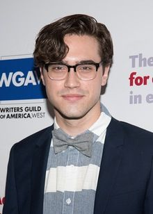 Ryan mccartan hair getty