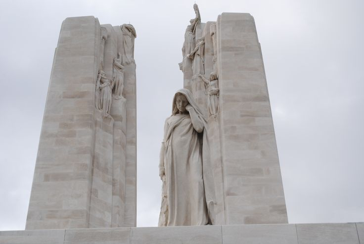 memorial day canada 2016