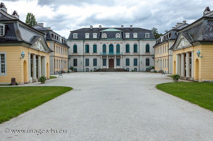 Kassel - Schloss Wilhelmsthal