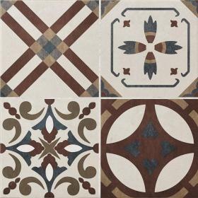 Beige Empire Tiles