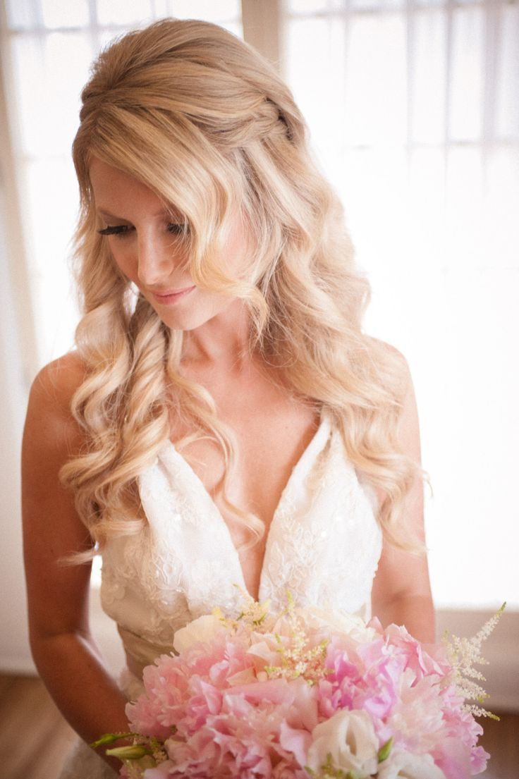 Want the perfect wedding day hairstyle of your dreams? Check out our list of don'ts, plus get inspired by 19 Stunning Wedding Hairstyles We love! If you have your hair colored, permed, or trimmed, have it done at least one month before your wedding day. The extra time will soften your new hairstyle a bit, so […]