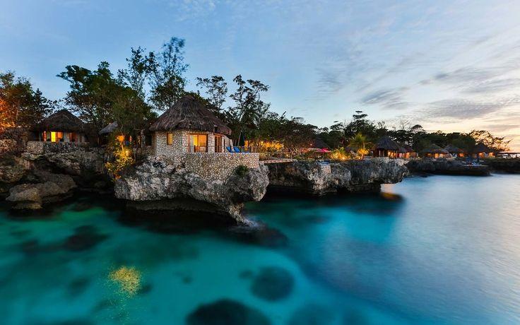 7. Rockhouse, Negril, Jamaica