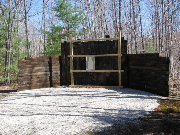 34 best images about shooting range design ideas on