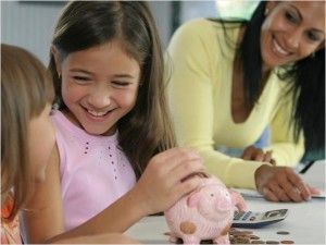 Image result for parenting and finance