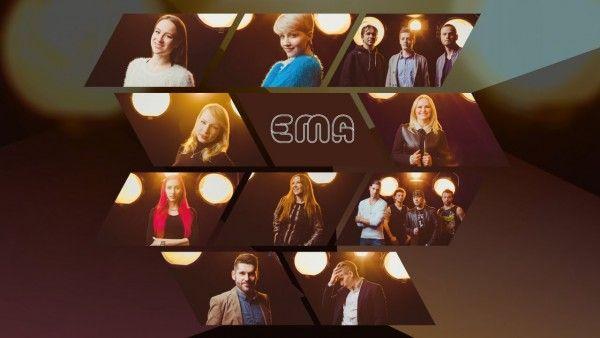 Slovenia: EMA 2016 running order announced
