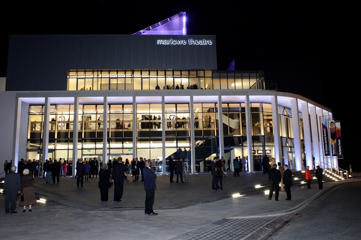 Marlowe Theatre, Canterbury - http://www.paigroup.com/projects/case_study/marlowe_theatre.