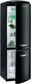 Freestanding fridge freezer RK60359OBK