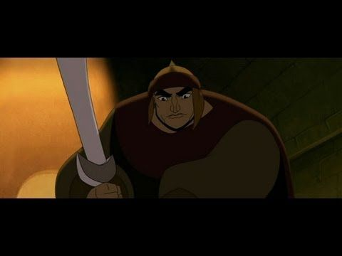 El Cid, la leyenda - Trailer