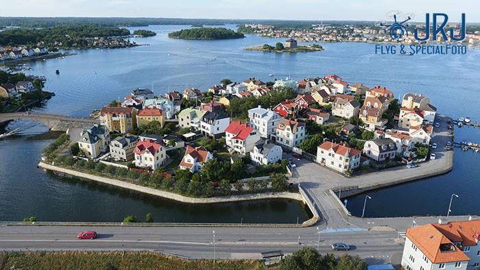 Ekholmen, Karlskrona.