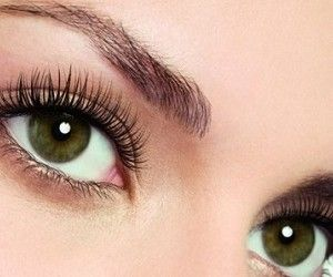 Уход за кожей вокруг глаз: натуральный крем на основе кокосового масла - health info