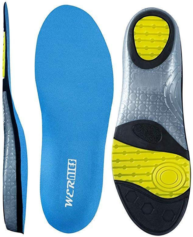 Performance Insoles Sneakers Insoles