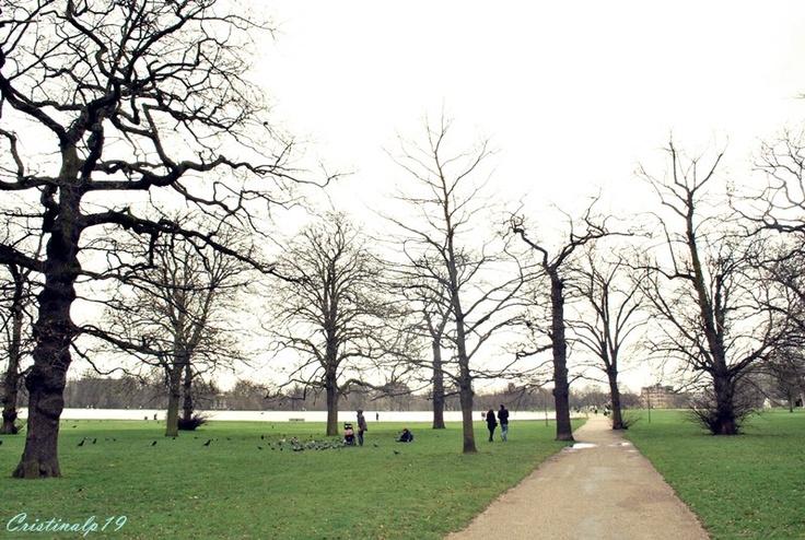 #Londres #London #Travel #Viaje #Park