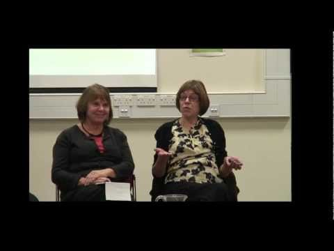 ▶ Diana Rose: User produced knowledge - introduction and personal journey - YouTube