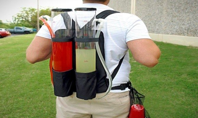 8 Coolest Drinking Gadgets for Dad