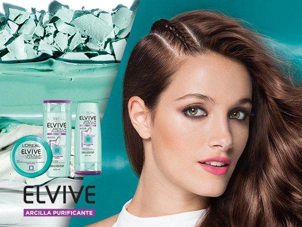 El blog de mygloss: Tratamiento detox para el cabello.