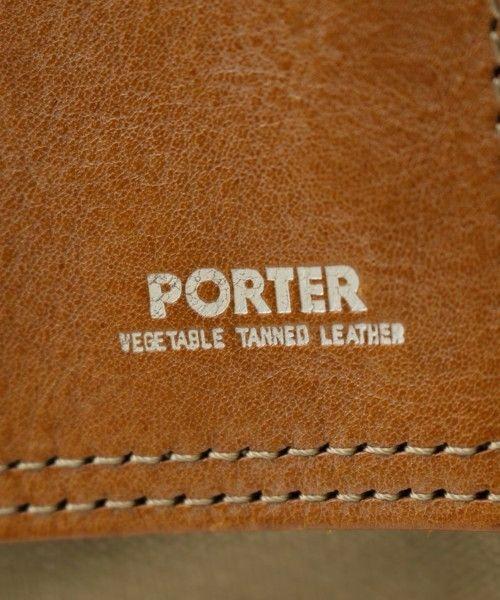 PORTER(ポーター)の古着「ウエストバッグ(ボディバッグ/ウエストポーチ)」 詳細画像