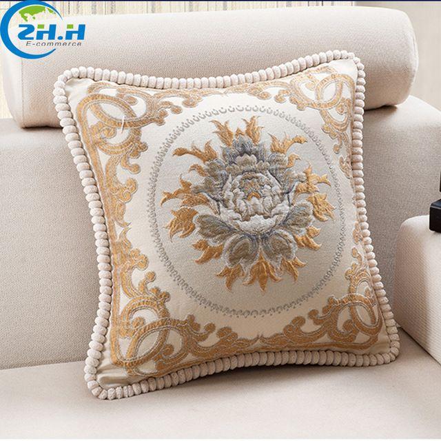 M s de 1000 ideas sobre cojines decorativos en pinterest - Sofa de cojines ...