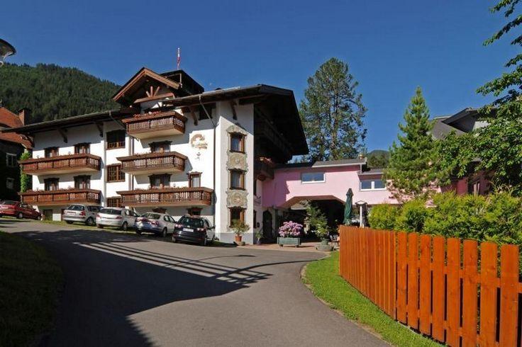 WILLKOMMEN im Margarethenbad – Ihrem Wellnesshotel in Österreich