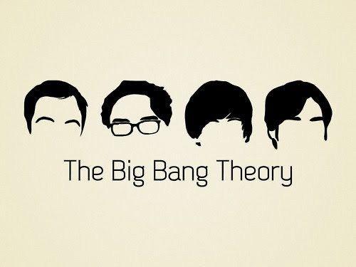 The Big Bang Theory: Geek, Nerd, Bigbangtheori, Big Bang Theory, Big Bangs Theory, Funny, Quality, Movie, Favorite