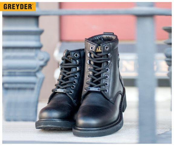 Greyder'in soğuğu geçirmeyen, şık tasarımlarıyla ayaklarınız bu kış üşümeyecek. :) #heartofcity #greyder #greydertr