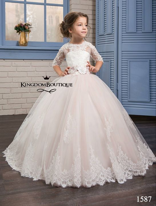 """""""Sleeping beauty"""" collection Dress 16-1587 Price: $137"""