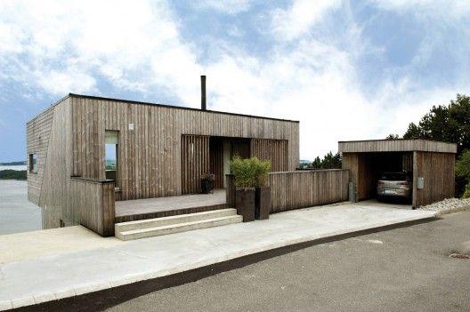 Northface House / Element Arkitekter AS
