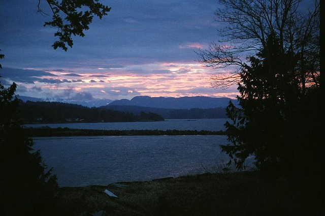 Brew Bay B  Powell River, BC  http://www.bbsunshinecoast.com/lodging/accommodations/284/Brew-Bay-B-B/