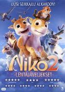 Niko 2 - Lentäjäveljekset - DVD - Elokuvat - CDON.COM 7,90€