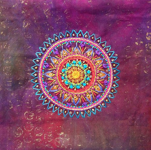 wallpapers hippie mandala - photo #12