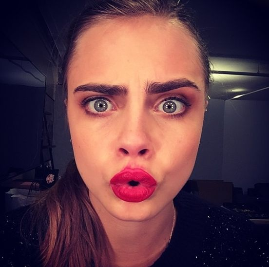 Cara Delevingne Explains Herself After Awkward Interview - #celebrities #news #fight #love #cause #gay #lgbt #bisexual #cara #delevingne #explains #awkward #interview #humour #sarcasm #sacramento #professional #famous #actress