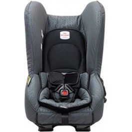 Safe N Sound Compaq MKII Convertible Car Seat - Grey