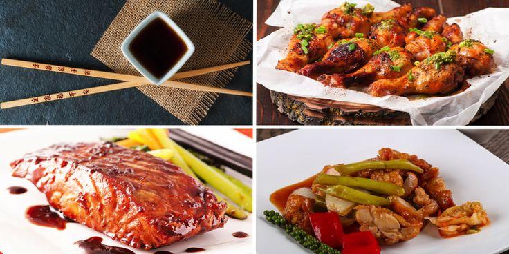 Домашний соус терияки и самые вкусные рецепты с ним
