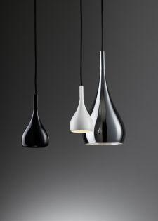 fabian lampadari : LIGHTING :: Fabian - Bijou pendant mount lights - adore these for a ...