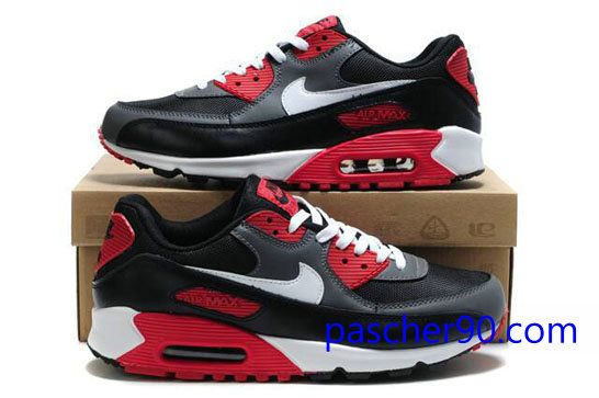 reputable site 4de43 1371f ... discount code for buy nike air max 90 mens red black black friday deals  new arrival