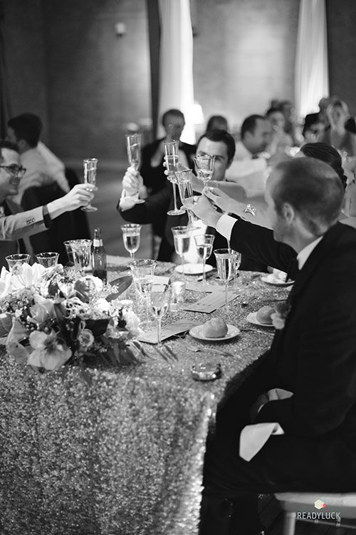 The Plunge's Guide to a Groom's Wedding Speech