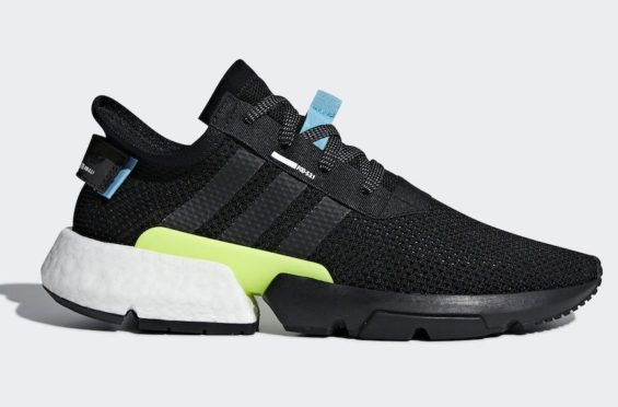 The Adidas Pod S3 1 Is Expected To Make Its Debut This Month Sneakers Adidas Best Sneakers