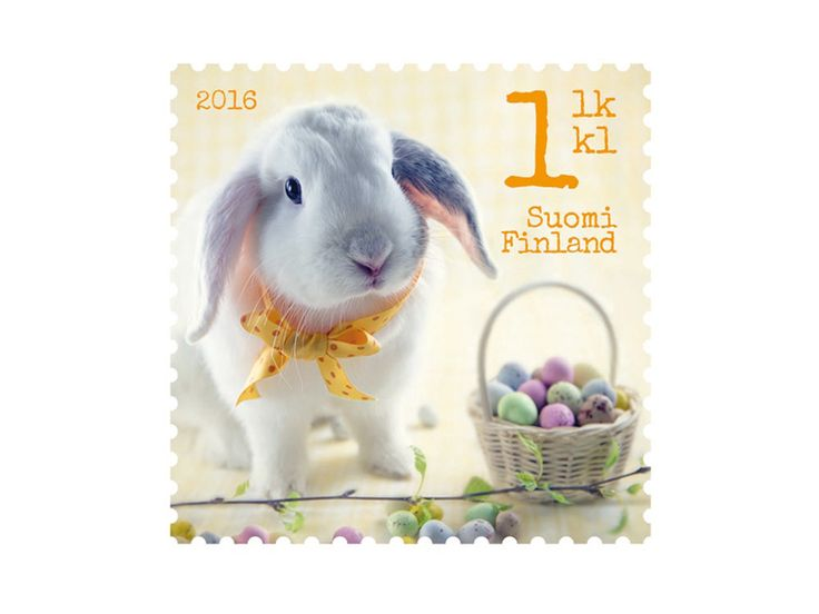COLLECTORZPEDIA Easter Bunny