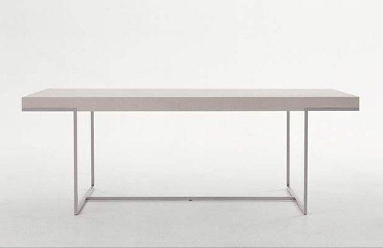 Dining tables Tables Athos TAS200A Design Craft Details